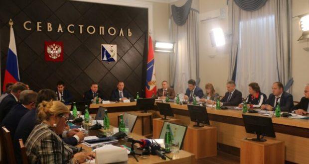 Власти уверяют - Севастополь к отопительному сезону готов