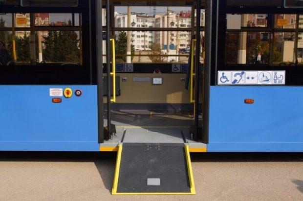 В Севастополе на городских маршрутах работают 118 новых троллейбусов