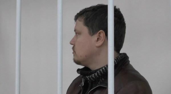 Украинцу, попавшемуся в Крыму на шпионаже, продлили срок ареста