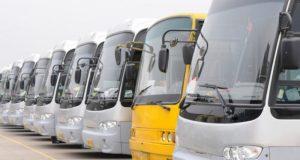 В Евпатории на муниципальных маршрутах будут работать новые пассажироперевозчики