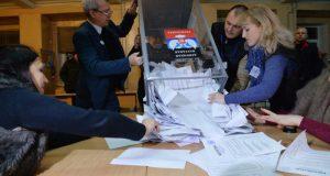 Признание руководством России выборов в республиках Донбасса важно для их жителей