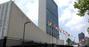 Крымская делегация собирается в ООН