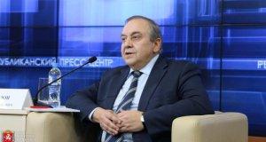 Постпред Крыма при Президенте РФ видит перспективы в сотрудничестве с Сирией