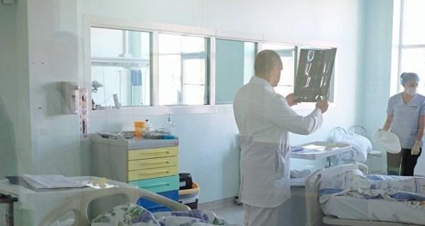 В больницах Крыма остаются 11 пострадавших в Керченском политехническом колледже