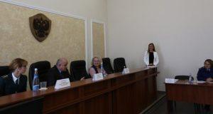 Оглашены победители I тура II Севастопольского регионального конкурса «Профессиональный юрист»