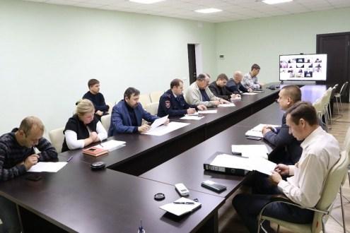 «Крымавтодор» уверяет: дорожники готовы к ухудшению погодных условий