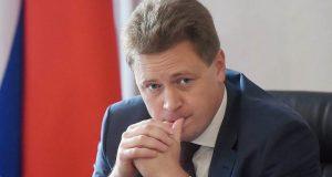 Дмитрий Овсянников намерен пообщаться с севастопольцами в прямом эфир