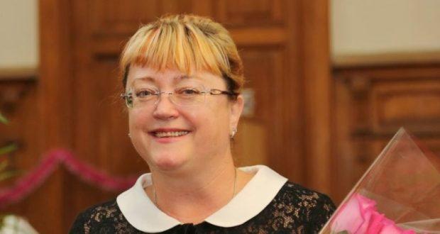Ирина Кивико – новый вице-премьер правительства Крыма