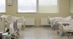 Госпитализирована еще одна девушка, пострадавшая в Керченском политехе