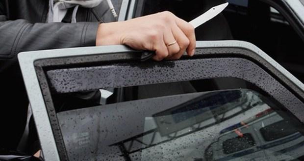В Симферополе раскрыто разбойное нападение на таксиста
