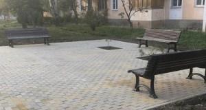 «Доброволец»: по следам поручений граждан в Балаклаве