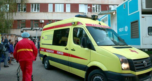 Пострадавшие в результате трагических событий в Керчи получают выплаты из федерального бюджета