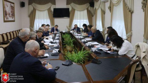«Перезагрузка» власти в Симферополе не должна влиять на работу городского хозяйства