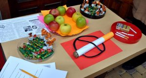 В Крыму отметили Международный день отказа от курения