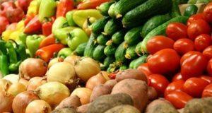 Ярмарка! Крымские аграрии представят на продажу более 160 тонн продукции в Симферополе