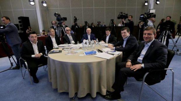 Итоги расширенного заседания президиума Госсовета РФ. Комментарий Главы Крыма