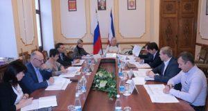 16 крымских предприятий получат финансовую поддержку из республиканского бюджета