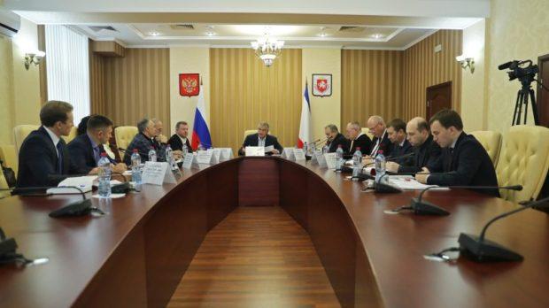 В Крыму заговорили о конкретике торгово-экономических связей с Сирией
