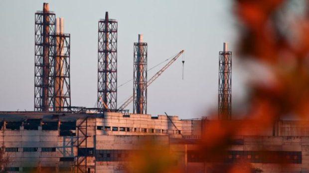 В Армянске на заводе «Крымский Титан» оборудуют установку нейтрализации экологического ущерба