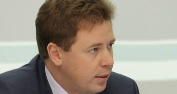 Дмитрий Овсянников о границе между Севастополем и Республикой Крым