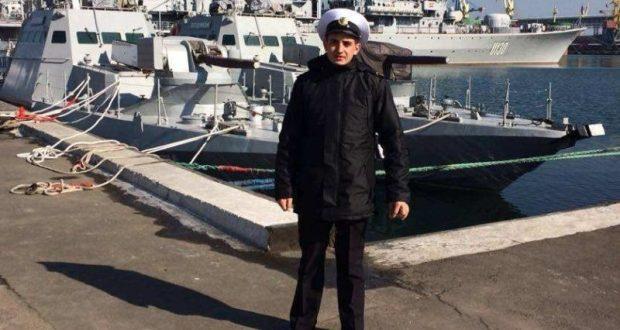 Раненых украинских моряков – трое. Только трое