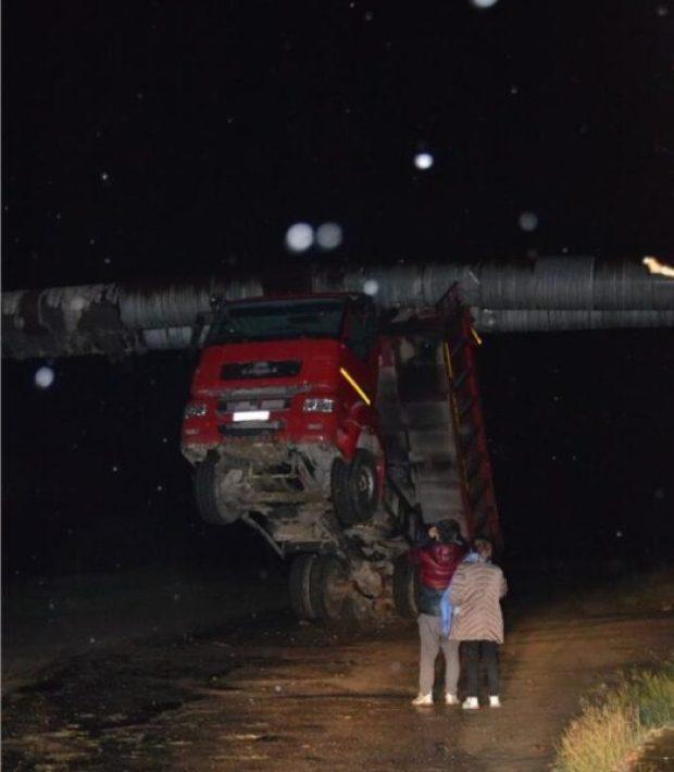 Авария в Керчи: тысячи горожан остались без тепла