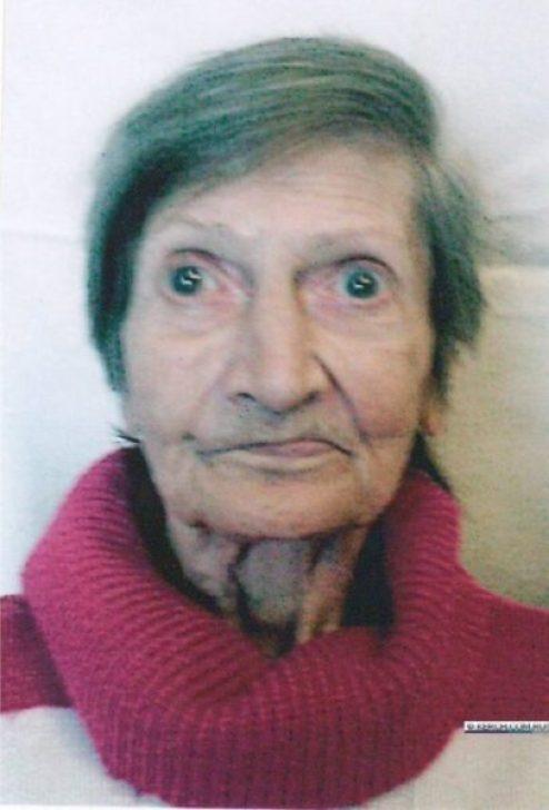 Помогите найти родственников! В больнице Керчи находится Анна Поливайко