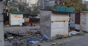 Предприниматели ликвидированного Сталинградского рынка Севастополя обещают дойти до Верховного суда