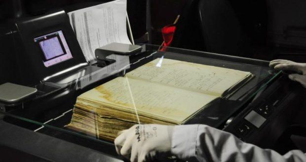 В Севастополе оцифровывают архивные дела