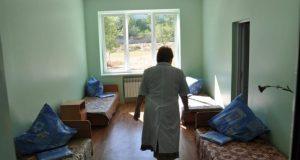 Массовое отравление в Керченском лицее искусств