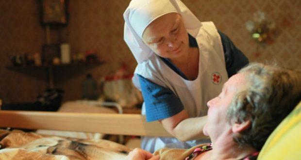 Ветераны Севастополя нуждаются в патронажных медицинских сёстрах