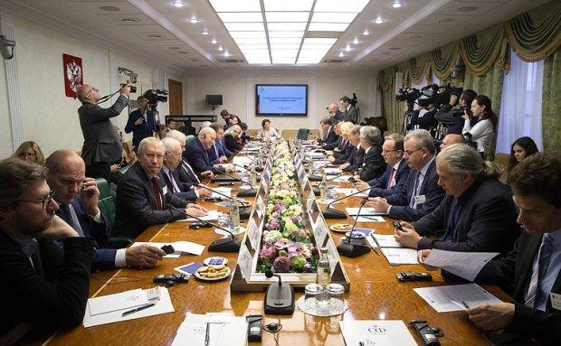 Предпосылки для перезагрузки российско-германского партнерства есть. И в вопросе Крыма тоже
