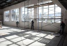 В Ялте в конце ноября откроется Центр единоборств