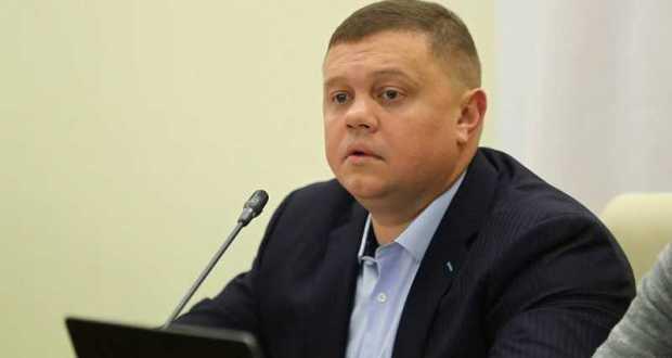 Глава Республики Крым Сергей Аксёнов назначил еще одного вице-премьера