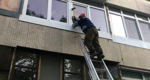 С начала года подразделения «КРЫМ-СПАС» 575 раз выезжали для оказания помощи населению