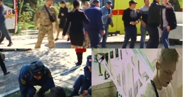 В ФСБ рассказали о проблеме «радикализации молодежи»