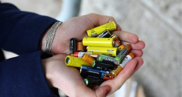 В субботу, 1 декабря, в Севастополе - сбор опасных отходов