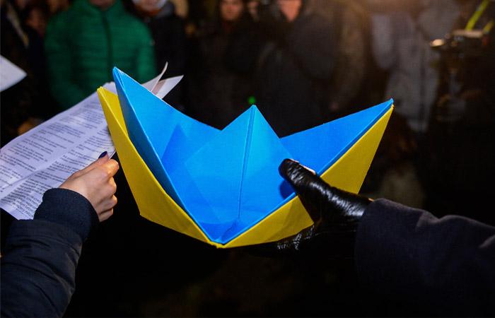 Эхо провокации в Керченском проливе. На Украине не хотят признавать ошибок