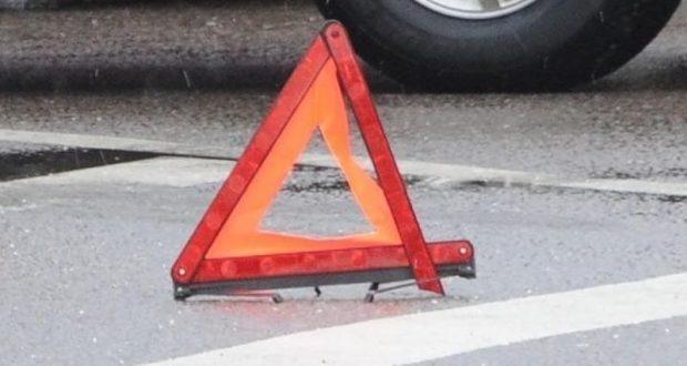 Утреннее ДТП в Симферополе: маршрутный автобус насмерть сбил пешехода