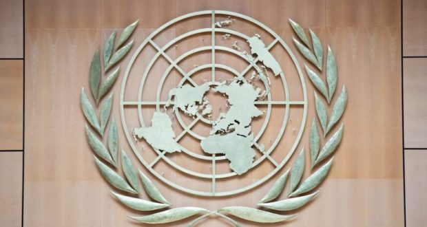 Двойные стандарты Совета безопасности ООН
