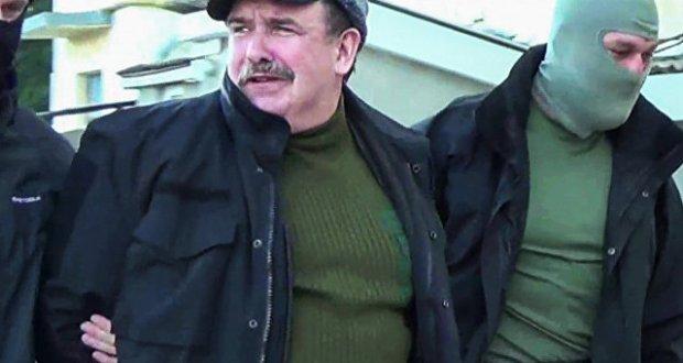 Бывшего офицера Черноморского флота осудили на 14 лет за шпионаж в пользу Украины