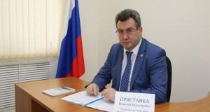 Налоговая служба Севастополя: вопросы налогоплательщиков решены в ходе личного приема