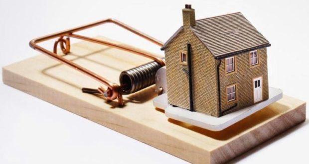 """Покупаете квартиру? Проверьте """"историю"""" её жизни - могут быть проблемы"""