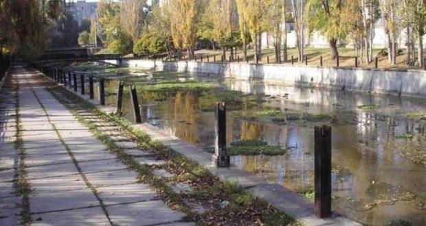 Реставрацией набережной реки Салгир в Симферополе займутся молодые архитекторы