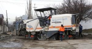 В Симферополе все дорожные работы должны быть завершены 20 декабря.