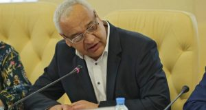 Министр ЖКХ Крыма Виталий Глотов ушел в отставку