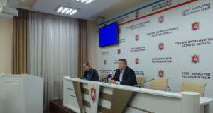 В Крыму разработан ряд мер для решения проблем людей, пострадавших от недобросовестных застройщиков