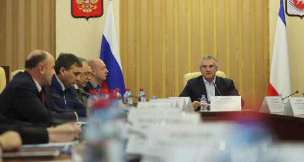 В Крыму решают, как эффективно бороться с фальсифицированной продукцией
