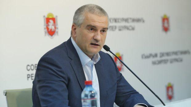Сергей Аксёнов ответил на вопросы журналистов в ходе итоговой пресс-конференции