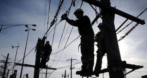 Масштабное отключение электроэнергии в Симферополе. В понедельник без света останутся 80 улиц